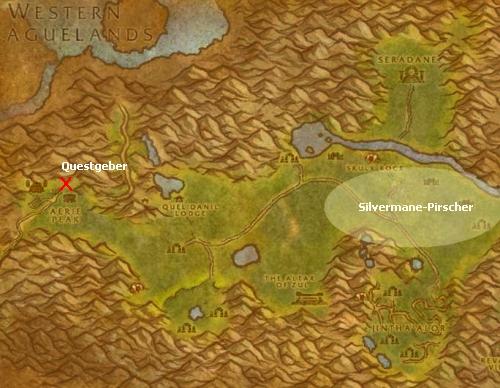 Grimmlingflitzer-Quest: The Hinterlands